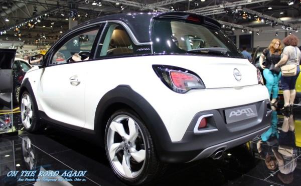 Opel Adam Heck