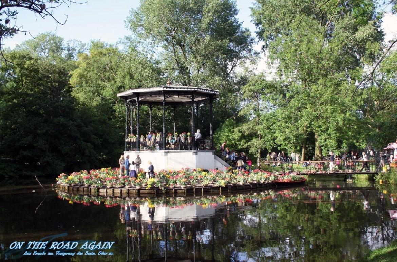 Pavillion Vondelpark