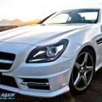 Mercedes-Benz SLK AMG-Paket