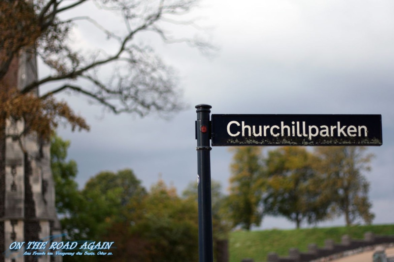 Churchillparken