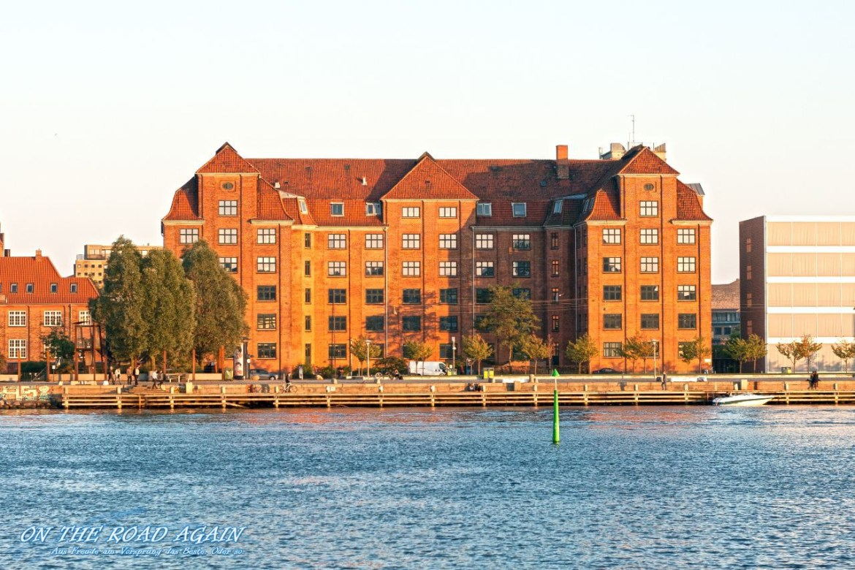 Gemeindeverwaltung Kopenhagen