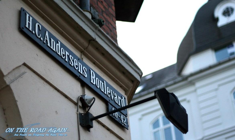 H.C. Andersens Boulevard