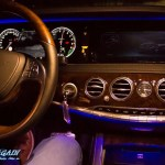 Mercedes-Benz S-Klasse W222 Cockpit
