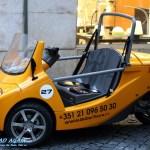 Rent a GoKart in Lissabon