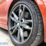 BMW M135i Felgen