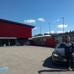 Nachträgliche Challenge Imola Team GranCoupé