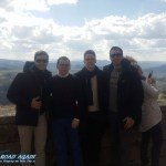 San Marino Easter Rallye 2015