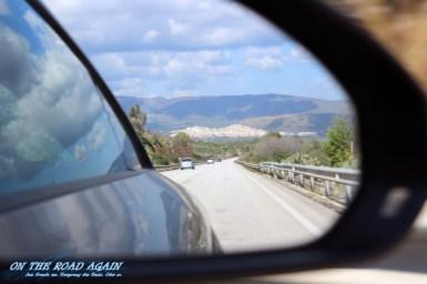 Apulien im Rückspiegel