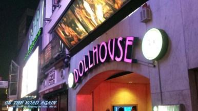 Dollhouse Hamburg