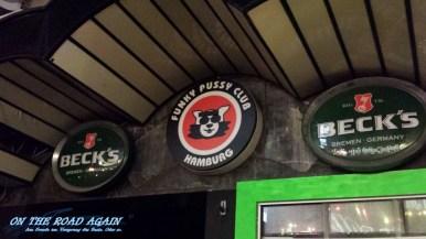 Funky Pussy Club Hamburg