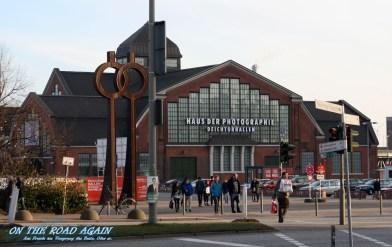 Haus der Photographie, Deichtorhallen, Hamburg