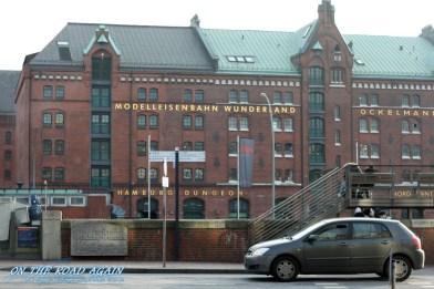 Modelleisenbahn Wunderland Hamburg