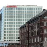 Spiegelredaktion Hamburg