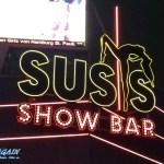 Susis Show Bar Reeperbahn Hamburg