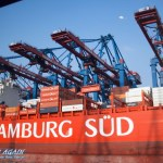 Dock Hamburg Süd