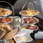 Frühstück im Hotel Süllberg