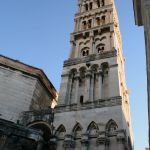 Glockenturm (Bell Tower) von Split