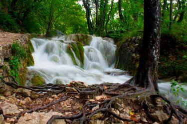 Nationalpark Plitvicer Seen Kroatien (1)