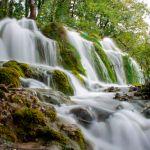 Nationalpark Plitvicer Seen Kroatien (2)