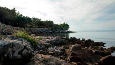 Bucht von Mlaska