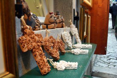 Hand Made Souvenirs in Rovinj