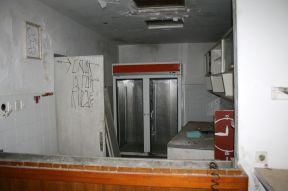 Küche vom Hotel Jadran Jelsa