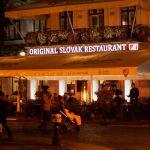 Original Slovak Restaurant Bratislava
