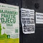 Refugees Welcome Bosnia