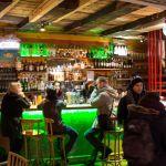 Bar in Riga