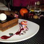 International SV Chocolate Cake