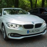BMW 430d xDrive Gran Coupé