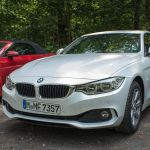BMW 435d xDrive Gran Coupé