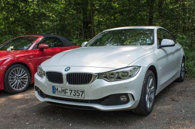 BMW 435d xDrive Gran Coupé