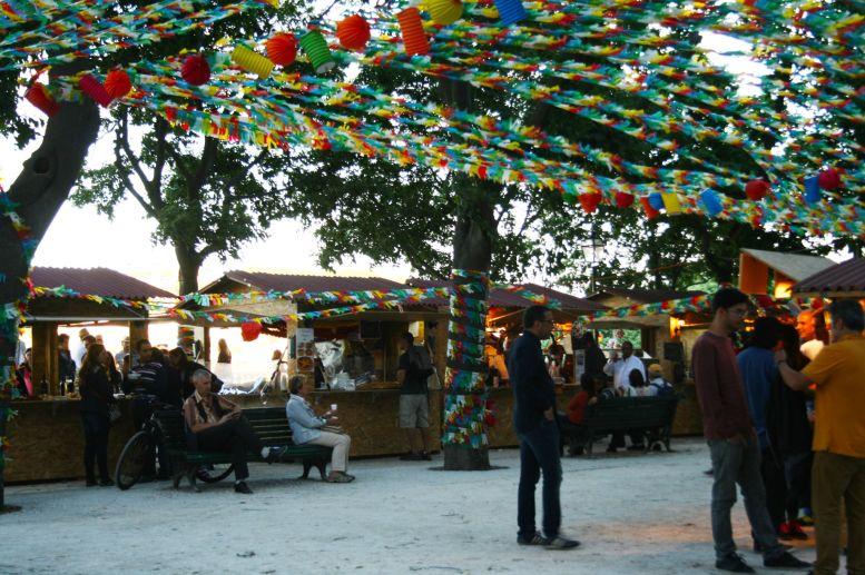 Miradourofest Lissabon