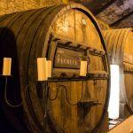 Pacheca Weinfässer