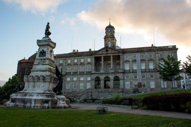 Palácio da Bolsa, Porto