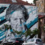 Street Art in Porto 6