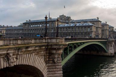 An der Seine 3