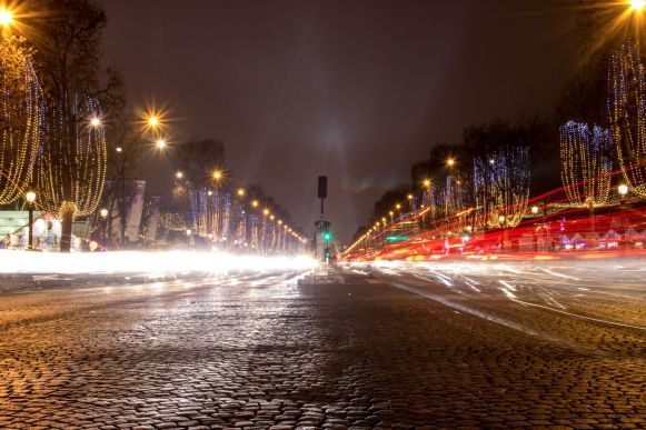 Champs Elysee 1