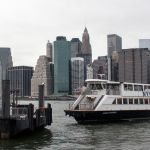 NY Waterway Ferry John Stevens