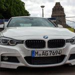 BMW 320d von Jung und fahr(en)lässig