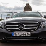 Mercedes-Benz E350d T-Modell von Die Drei Beiden