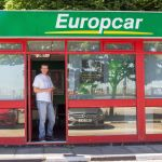 Robert bei Europcar