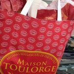 Boulangerie-Einkauf