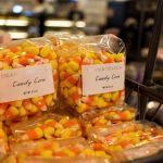 Candy Corn bei Dean & Deluca New York City
