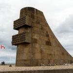 D-Day Monument am Omaha Beach