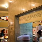 Magnolia Bakery Grand Central Station