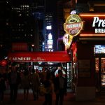 Premier Deli Cafe Manhattan New York City