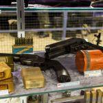 Sammlung deutscher Waffen und Munition, Omaha Beach Museum