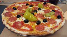Pizza Tisene